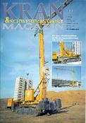 Kran MagazinNr. 32 11-2003