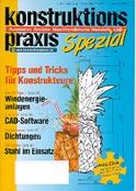 Montagesystem Konstruktionspraxis 11-2003