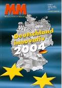 Thema Heben und Bewegen Deutschland Innovativ 09-2003