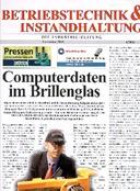 Betriebstechnik & Instandhaltung 11-2005