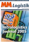 MM Logistik Intralogistik Journal 9-2005