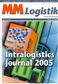 MM Logistik Intralogistik Journal 9-2005