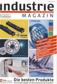 industrie MAGAZIN 08