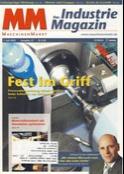 Für Lasten bis zu 50 tMM MaschinenmarktNr 27 1 Juli 2002