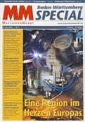 Mit FederrückzugsystemMM Baden-Württemberg Special 6 Mai 2002