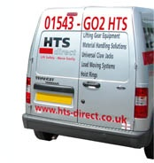 HTS distribution LTD 2003