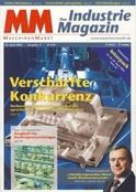 Für Lasten bis 50 tMM MaschinenmarktNr 17-22.4.2002