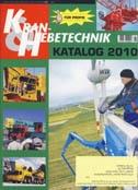Kran- & HebetchnikKatalog 2010