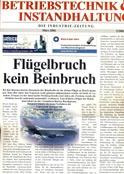 Betriebstechnik & Instandhaltung 2-2006