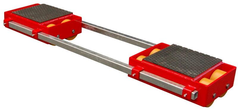 Machine Moving Skate BIG66S