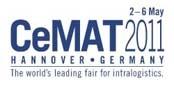 CeMAT 11-1