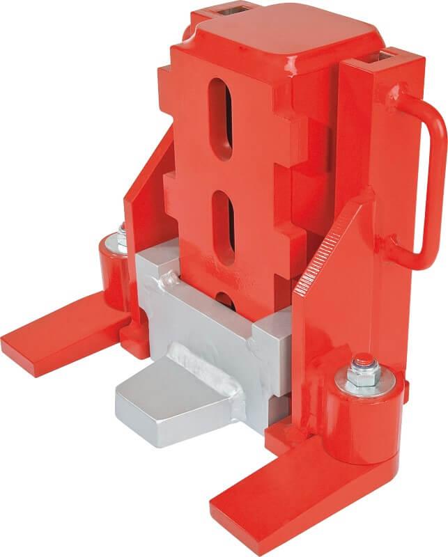 Hydraulic Jacks EJ 250-3SX