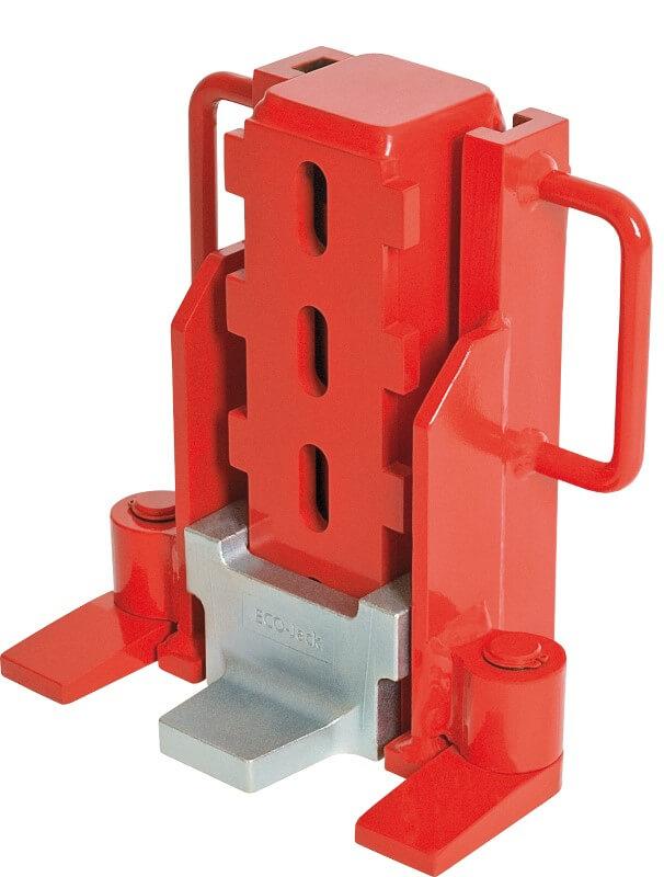Hydraulic Jacks EJ45-4XR