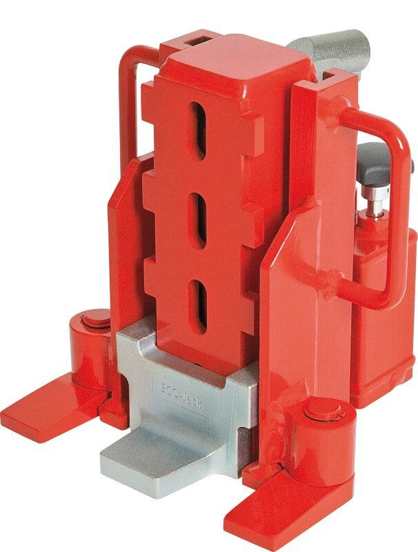 Hydraulic Jack EJ60-4S