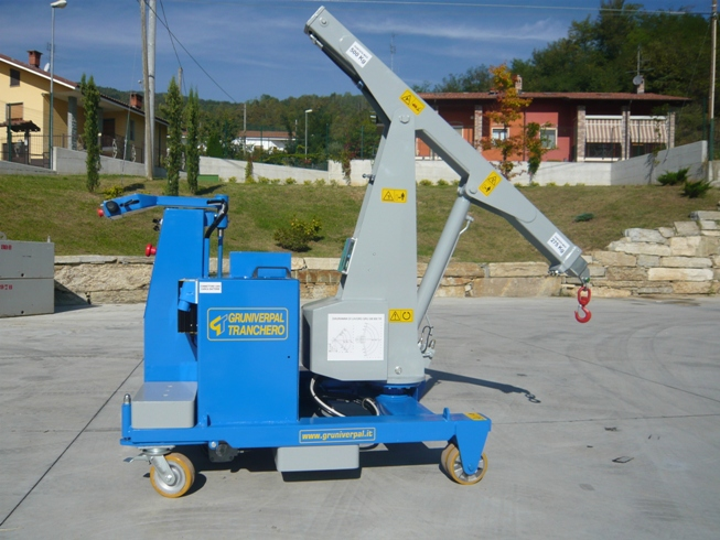 GB 500