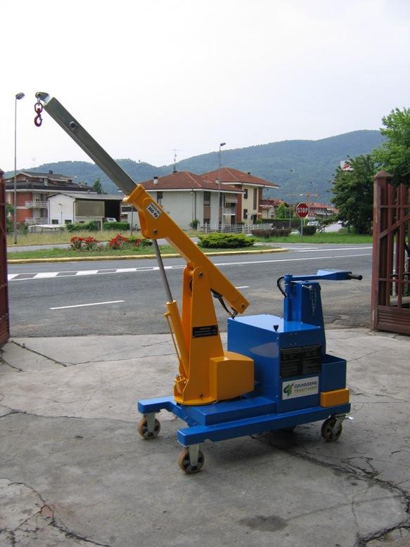 GB300 Mini Crane