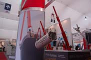 Husum WindEnergy 2012 Model