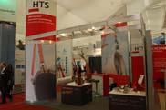 Husum WindEnergy 2012 Stand