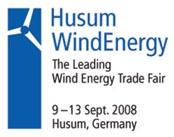 Husum WindEnergy 2008