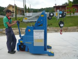 Minidrel S-Series