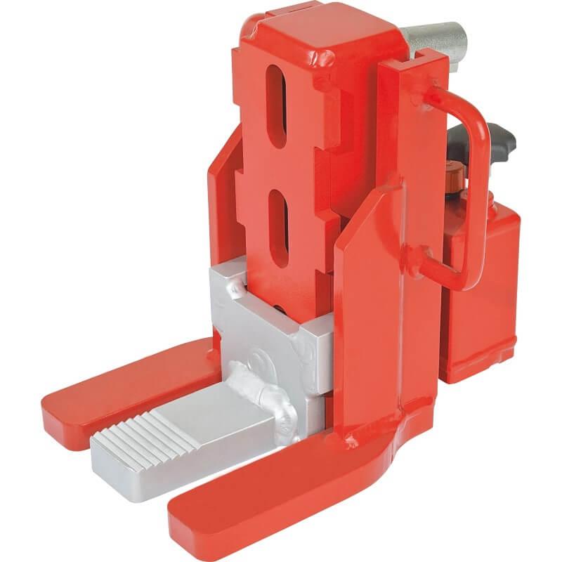 Hydraulic Jacks EJ50-3 G