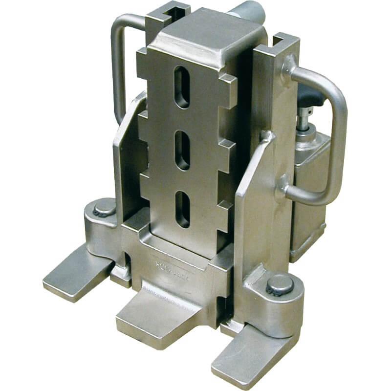 Hydraulic Jacks EJ60-4S-CR