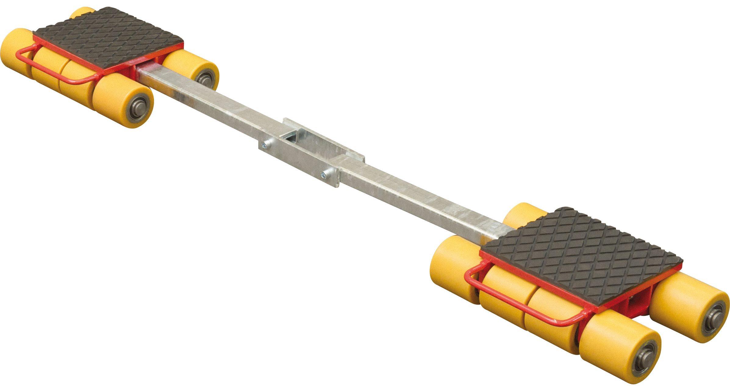 Machine Moving Skate i120S 100%