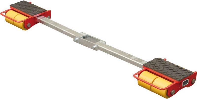 Machine Moving Skate i60S