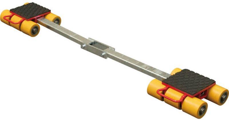 Machine Moving Skate i90S