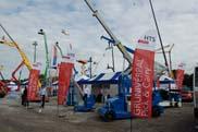 Vertikal Days 2012 Stand