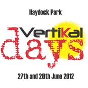 Vertikal Days Logo 2012