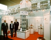 Hannover Messe Industrie 2000