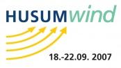HUSUM Wind 2007