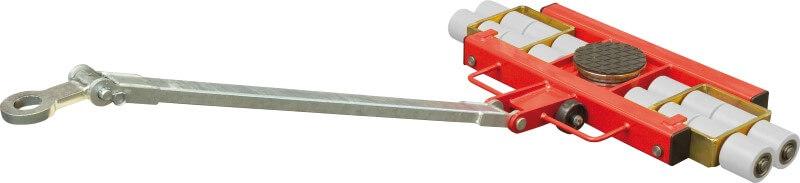 Machine Moving Skate iN160L