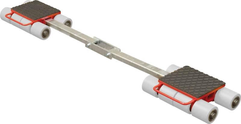 Machine Moving Skate iN160S