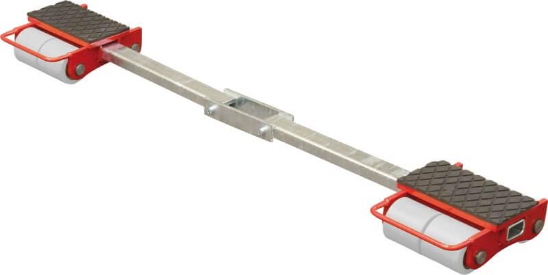 Machine Moving Skate iN80S