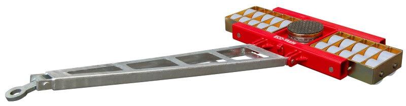 Machine Moving Skate iXN50L