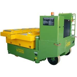 Transidrel Mold Handling Equipment