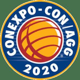 CONEXPO 2020 logo