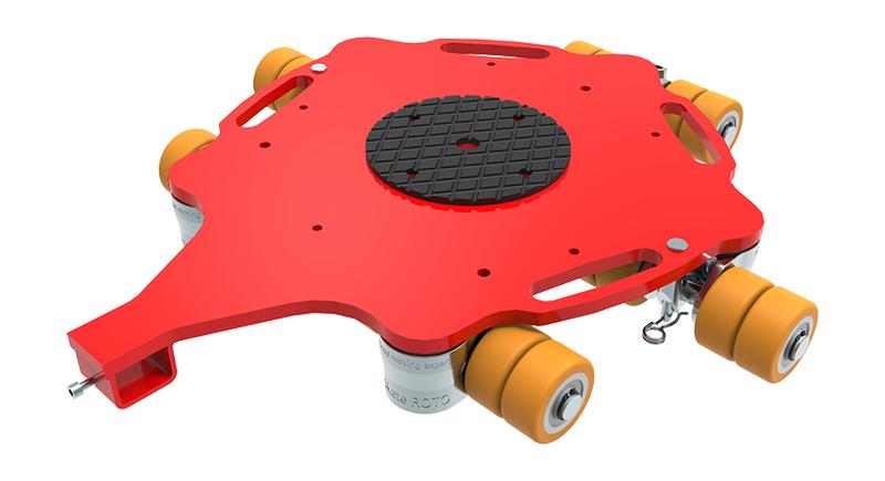 Roto RF64